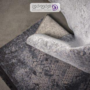 فرش طرح مدرن-خرید آسان