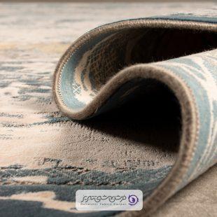 فرش بهشتی مدرن 25