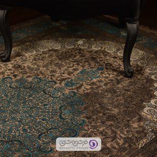 کلکسیون کلاسیک فرش بهشتی