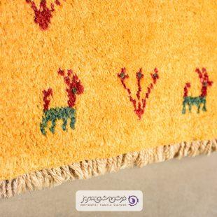 فرش دستباف بهشتی 12