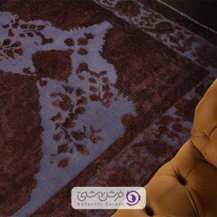خرید فرش دستباف از فرش بهشتی