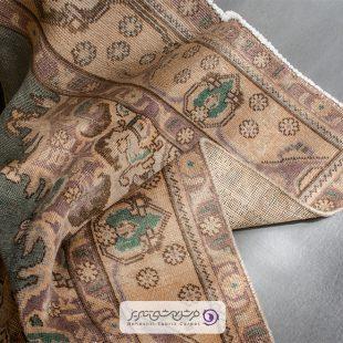 فرش دستباف بهشتی 13