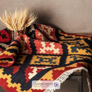 فرش دستباف بهشتی 17.5