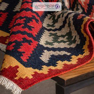 فرش دستباف بهشتی 18