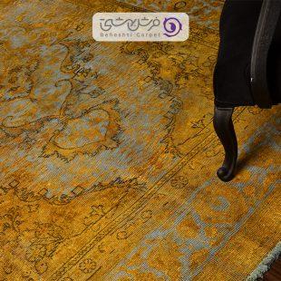کلکسیون فرش دستباف