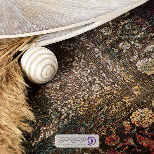 فرشهای کلاسیک و شیک فرش بهشتی