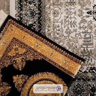 فرش کلاسیک بهشتی 2