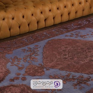 فرش دستباف-سفارش راحت