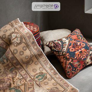فرش دستباف بهشتی 22