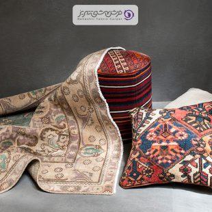 فرش دستباف بهشتی 23