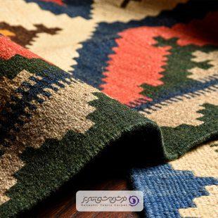 فرش دستباف بهشتی 24