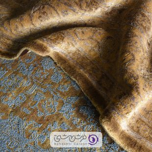 فرش بهشتی-دستباف