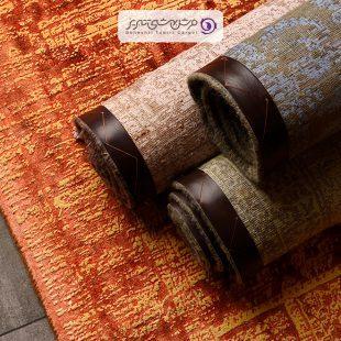 فرش دستباف بهشتی 26