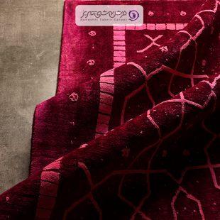 فرش دستباف بهشتی 27