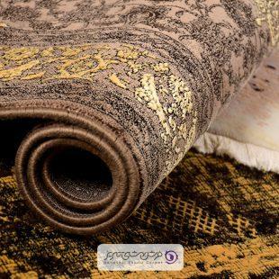 فرش کلاسیک بهشتی 28