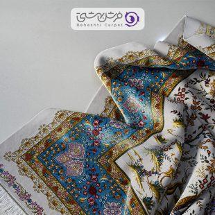 فرش دستباف-فرش بهشتی-خرید آسان