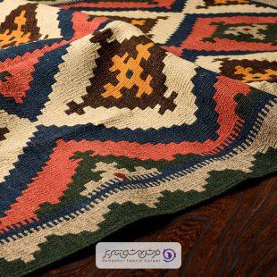 فرش دستباف بهشتی 38