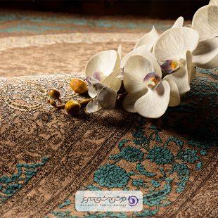 فرش کلاسیک بهشتی 39