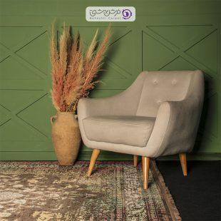 ترکیب فرش کلاسیک با دکوراسیون مدرن