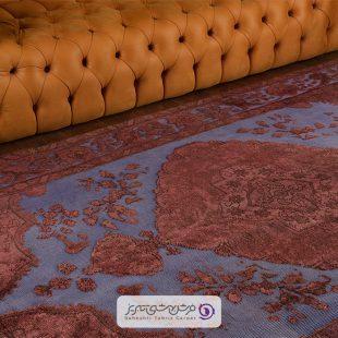 فرش دستباف بهشتی 41