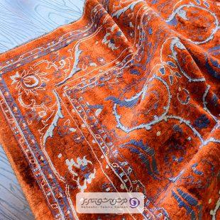 فرش دستباف بهشتی 42
