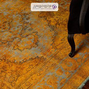 فرش دستباف بهشتی 43