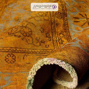 فرش دستباف بهشتی 44