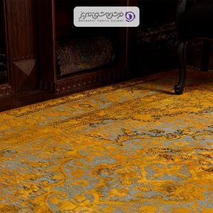 فرش دستباف بهشتی 45