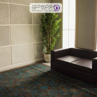 فرشهای جدید فرش بهشتی