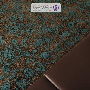 نمایی زیبا از فرش کلاسیک