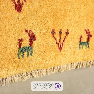 سفارش فرش دستباف-فرش بهشتی