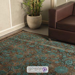 طرح های خوشگل فرش کلاسیک-فرش بهشتی