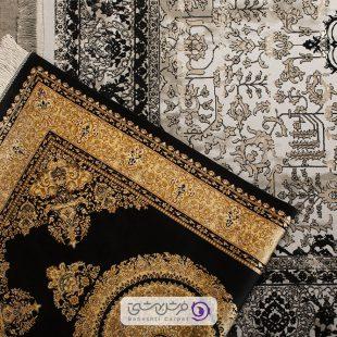 فرش کلاسیک فرش بهشتی