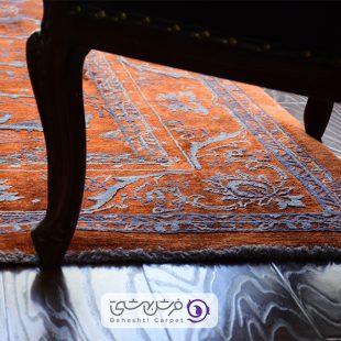 سفارش آسان فرش دستباف فرش بهشتی