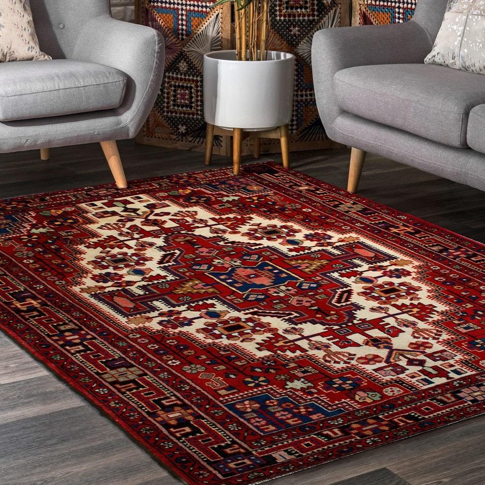 فرشهایی که امروزه محبوبتر هستند