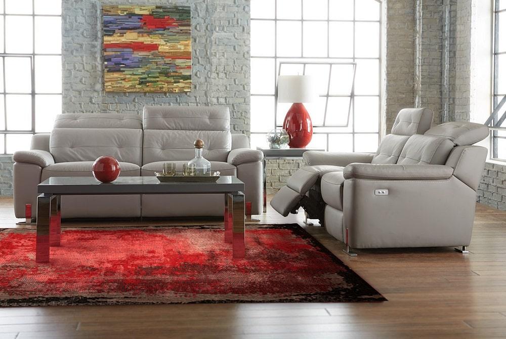 فرش قرمز برای پذیرایی