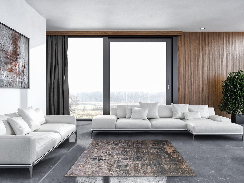راهنمای انتخاب سایز فرش
