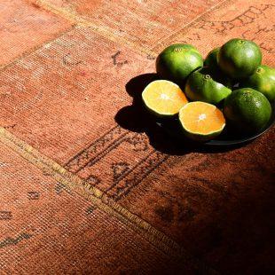 فرش وینتیج-دکورن مدرن و سنتی