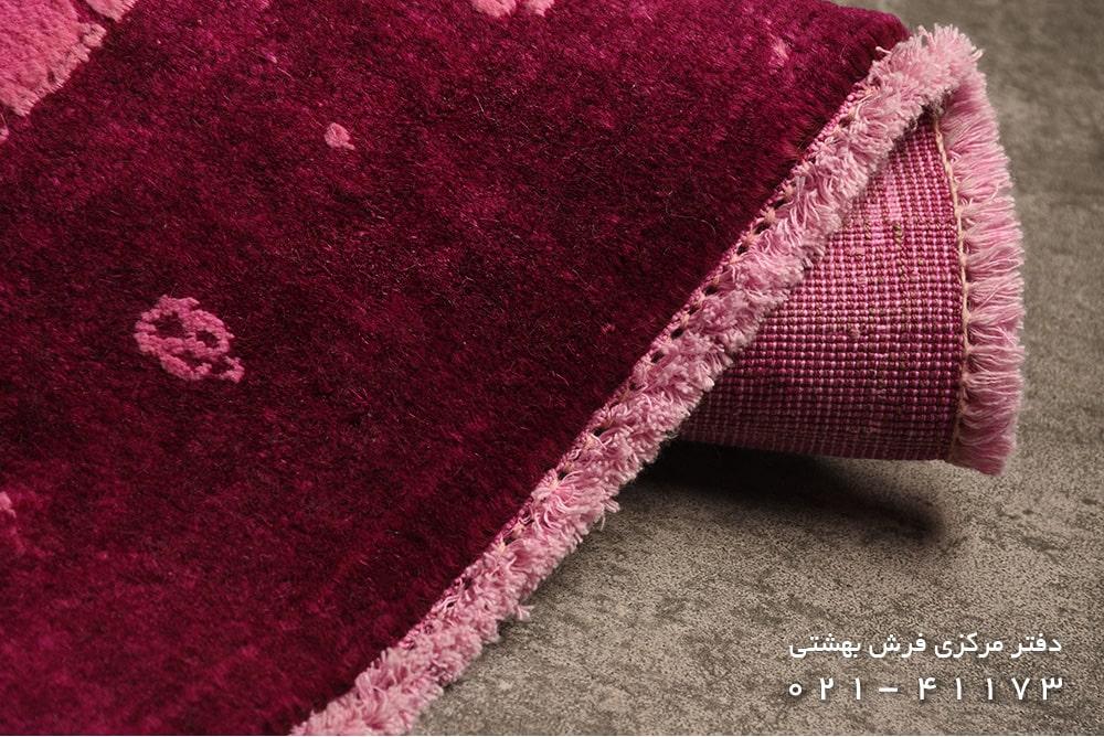 چرا فرش دستباف پرز میدهد؟