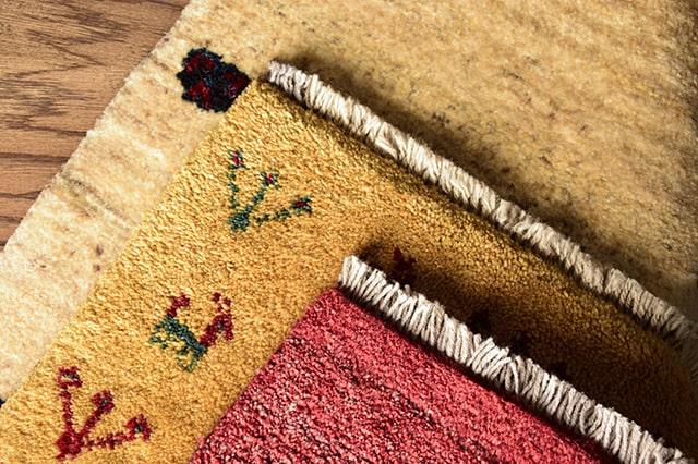 چرا فرش ماشینی و دستباف پرز میدهد؟