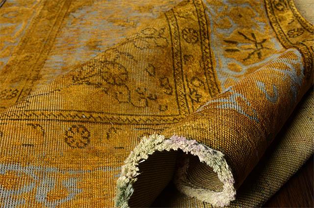 مزایا و معایب فرش دستبافت