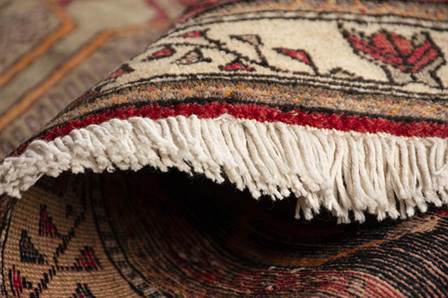 اصول نگهداری از فرش دستبافت